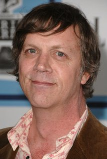 Todd Haynes. Director of Velvet Goldmine