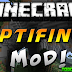 Optifine Mod para Minecraft 1.11