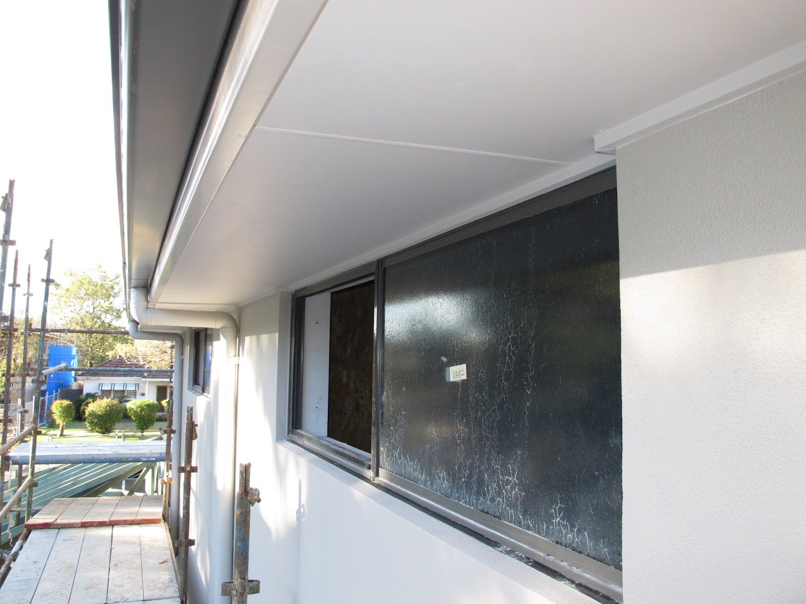 Our Metricon Nolan 41 Journey First Floor Eaves And