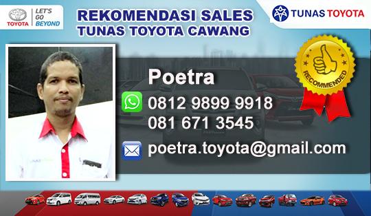 Tunas Toyota Cawang