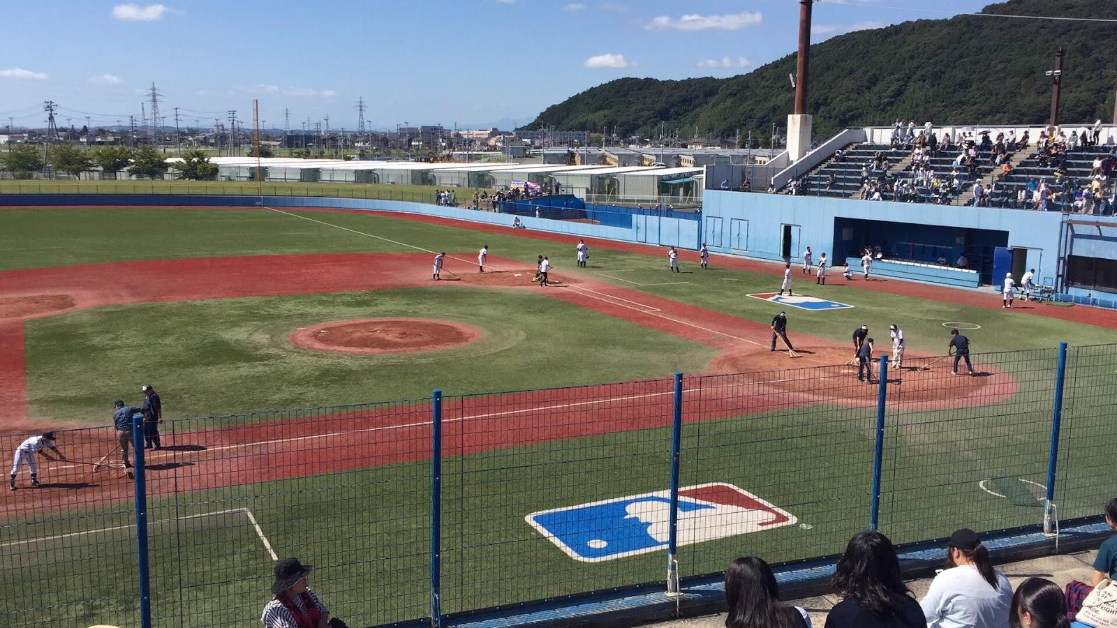 高校野球 | 部活ガンバドットコム