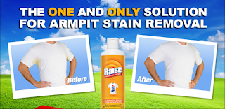 How To Remove Yellow Stains From White Shirt