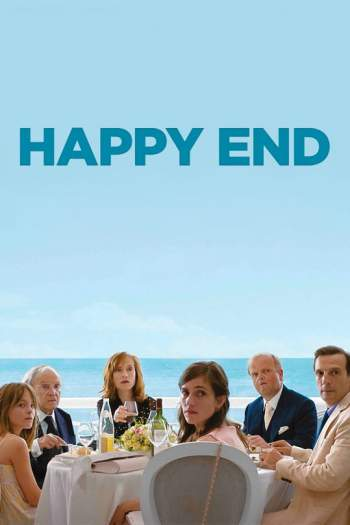 Happy End Torrent – BluRay 720p Legendado