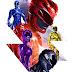 Nouvelles affiches US pour Power Rangers de Dean Israelite