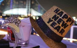 New Years Eve 2019 in Dubai, Events, Parties, Countdown