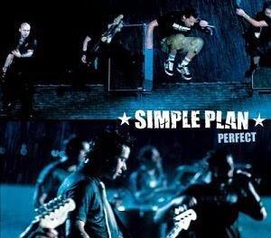 Lirik Lagu Simple Plan - Perfect