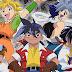 Murió Shoji Mizuno, diseñador de Bomberman, Beyblade y...