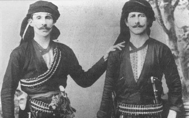 Εκδήλωση με θέμα: «Ιστορία και Παράδοση του Ποντιακού Ελληνισμού»