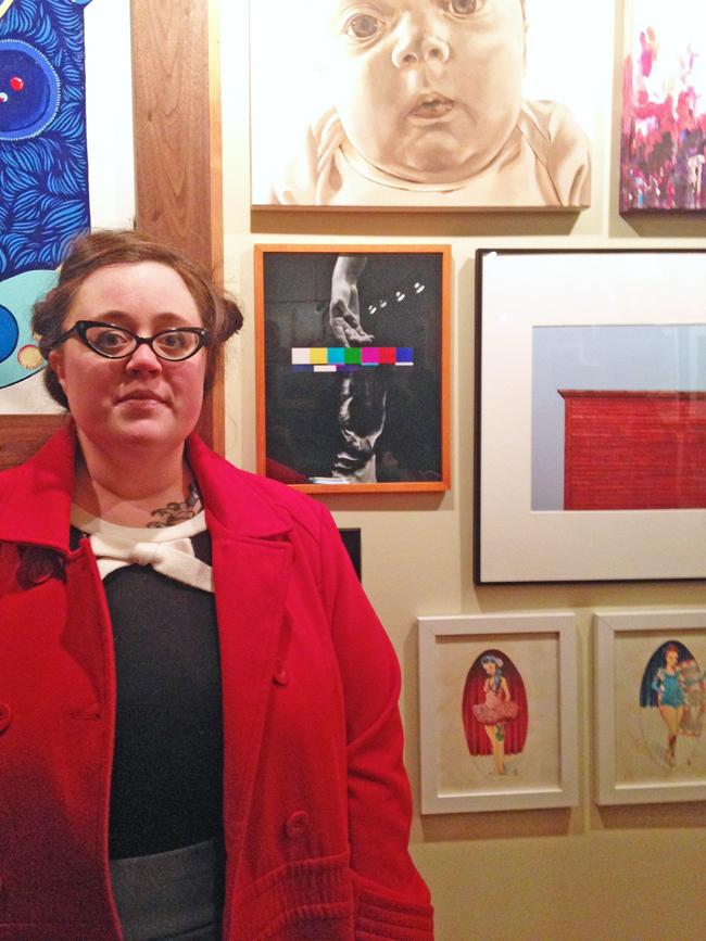 Larkin Arts Annual Regional Juried Show   Yeti Crafts