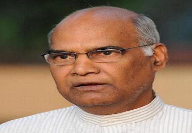 Image result for ram nath kovind