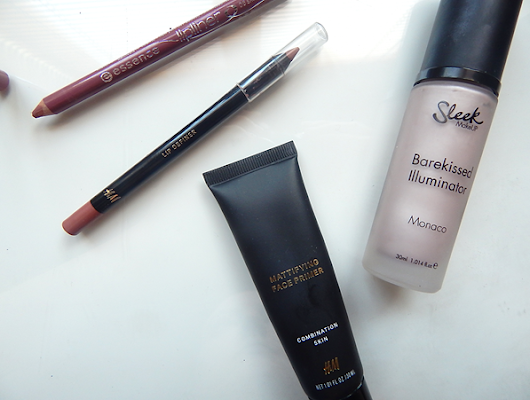 September Favourites & a massive 'Sorry'...