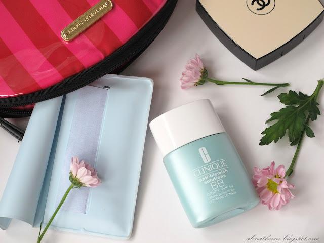 Clinique-Anti-Blemish-Solutions-BB-Cream-SPF-40-отзывы-матирующие-салфетки-Shiseido-Pureness
