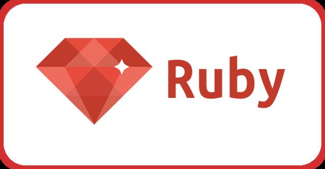 تعرف على لغة Ruby بوابتك نحو عالم البرمجة