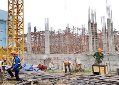 Công ty xây dựng uy tín tại biên hòa