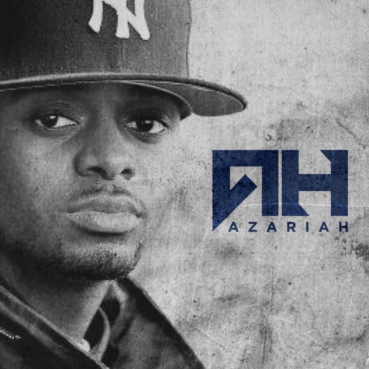 HipHop/Rap/Jazz : Azariah - Come For It EP (2017)