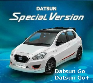 Promo Datsun Solo Dealer - Harga Kredit Mobil Cross & Go+