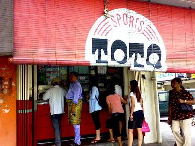 SPECIAL DRAW HARI INI: Bocoran Angka Togel Toto Malaysia 4D 5D 6D