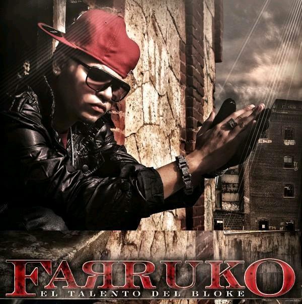 farruko - el talento del bloque 2010 the mixtape