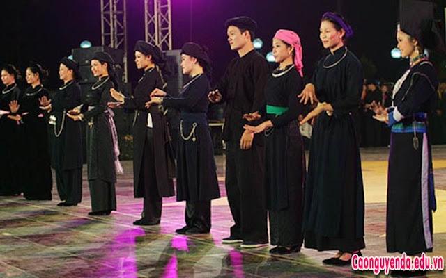 Lễ hội cầu Trăng - nét văn hóa độc đáo của dân tộc Tày