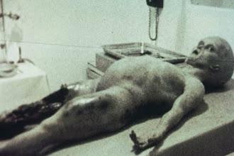 Polêmico vídeo de autópsia alienígena custou 54 mil dólares