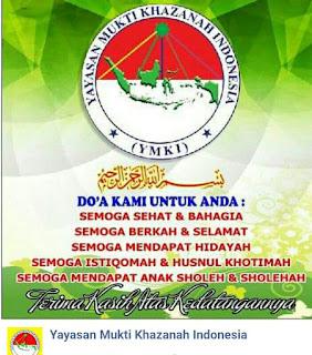 Penyalur zakat infaq Sodaqoh di Jepara Jawa Tengah ada yayasan Mukti khazanah  indonesia