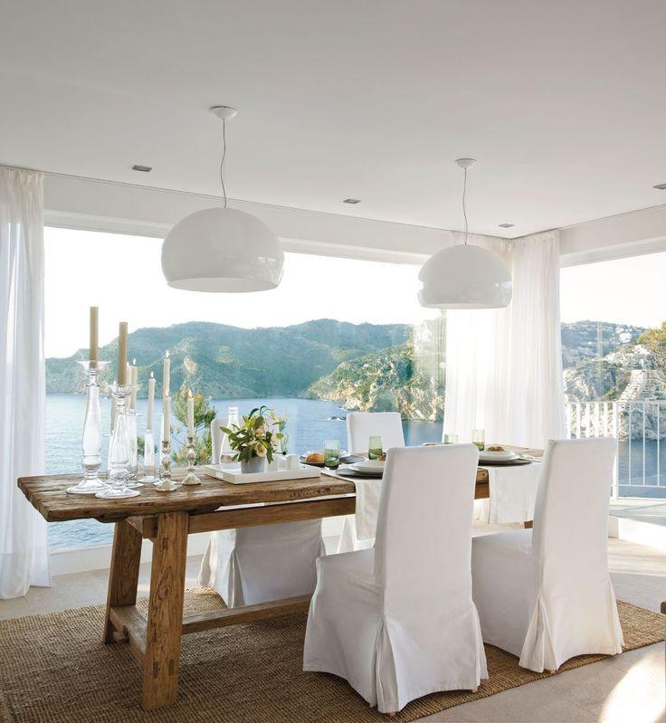 outdoor chair covers ikea folding papasan guida tende: tende arricciate su binario a soffitto