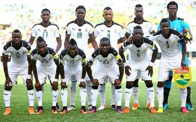 Ghana vs Egypt, Three Tips for Grant