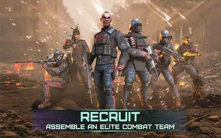 rivals at war android download