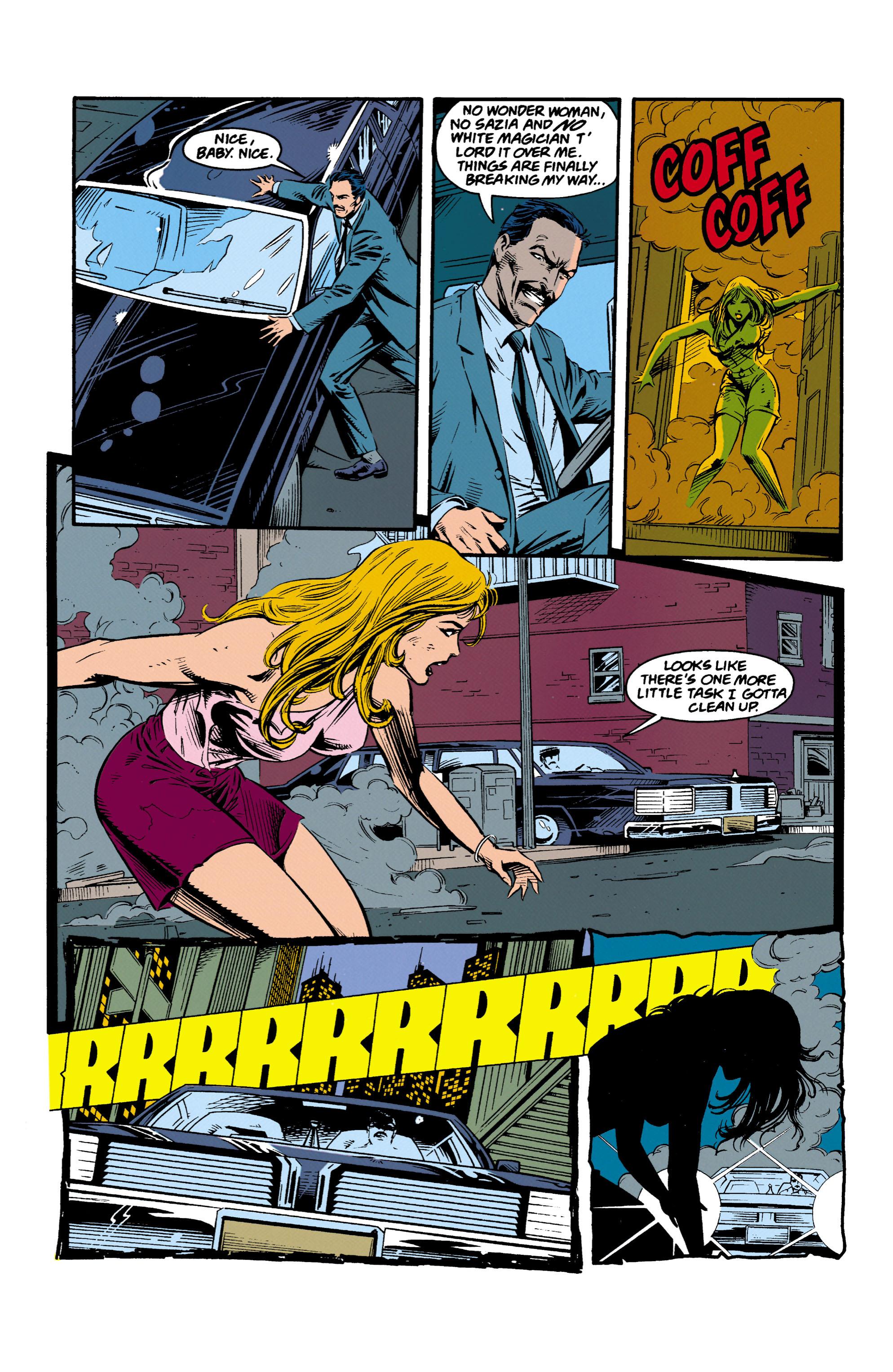 Read online Wonder Woman (1987) comic -  Issue #97 - 21