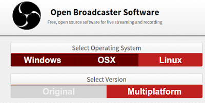 Cara Instal Open Broadcaster Software Live Streaming Linux. Aplikasi broadcaster linux, software broadcast di ubuntu linux mint --broadcaster software linux open broadcaster software linux broadcaster software for linux open broadcaster software for linux radio broadcasting software for linux live broadcasting software for linux video broadcasting software for linux open broadcaster software on linux