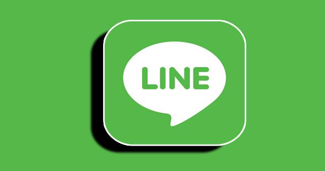 Download LINE Versi Terbaru
