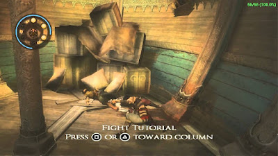 Prince of Persia: Revelations Screenshots 3