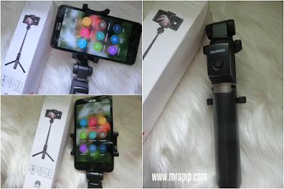Huawei Honor Bluetooth Tripod Selfie Stick (Model: AF15)