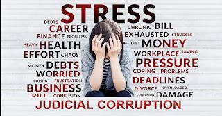 Stress Is A Silent Killer