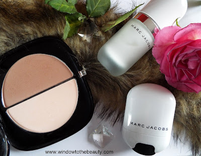 Marc Jacobs cosmetics