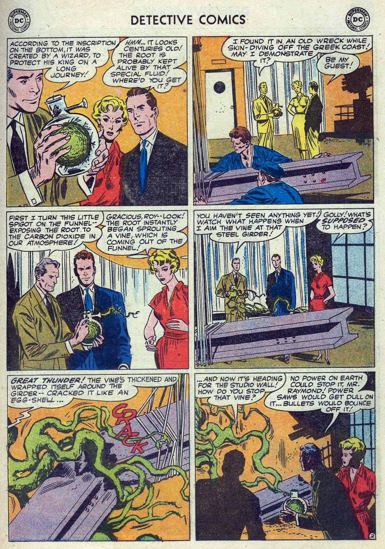 Detective Comics (1937) 277 Page 18
