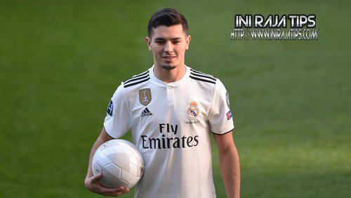 Guardiola Abaikan Transfer Brahim Diaz Ke Real Madrid