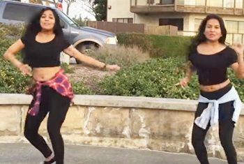 Laila Main Laila Dance DanceLikeLaila | Raees | Shah Rukh Khan | Sunny Leone