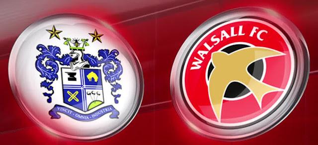 Prediksi Sheffield United vs Walsall