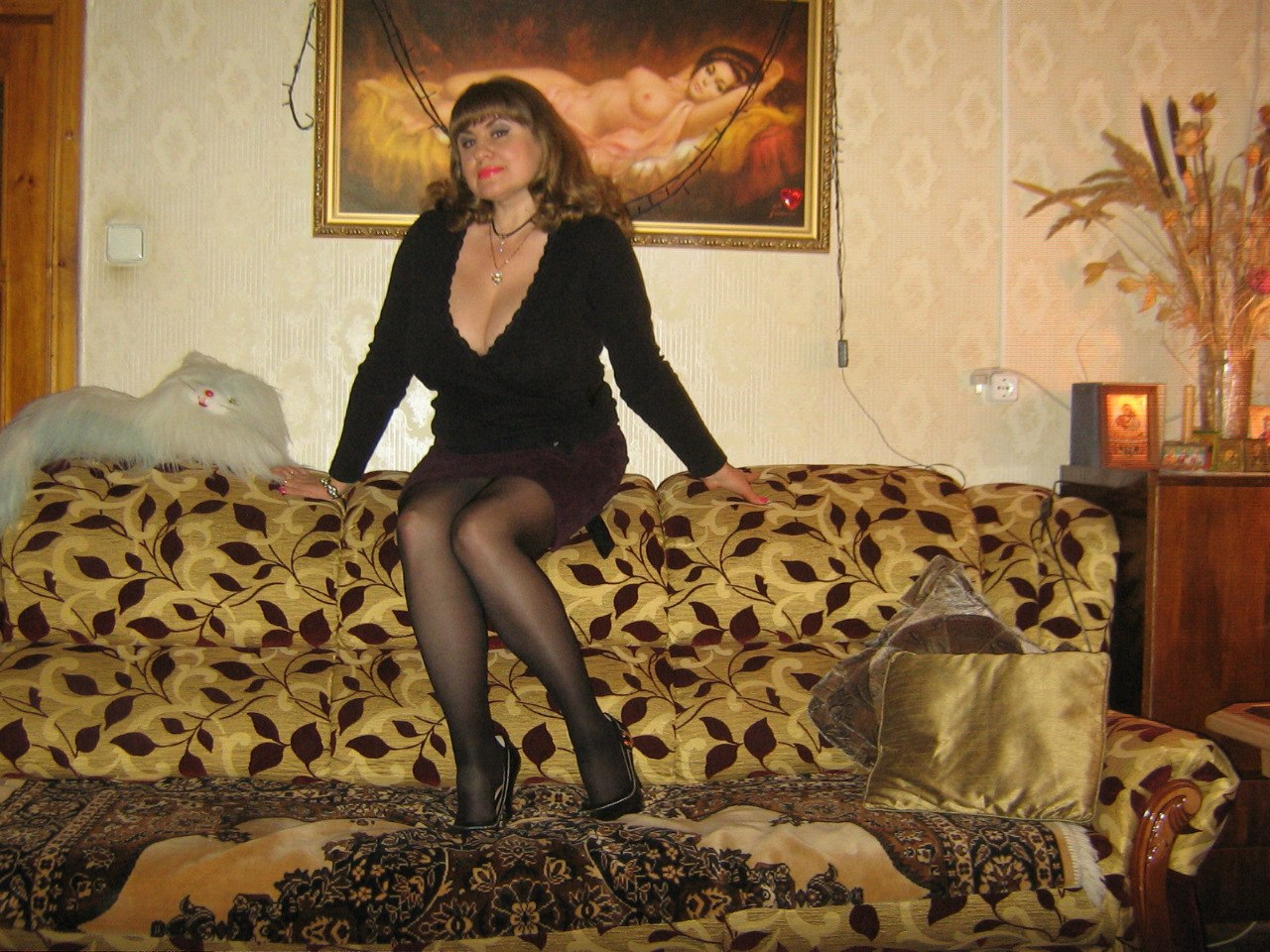 Худые зрелые русские, Порно коллекция Секс русских худых зрелых 11 фотография