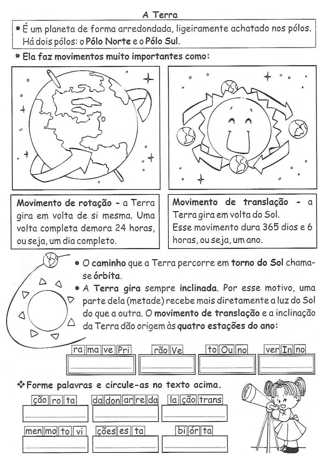 Super Escola Saber: Geografia 2° ano ensino fundamental atividades QV34