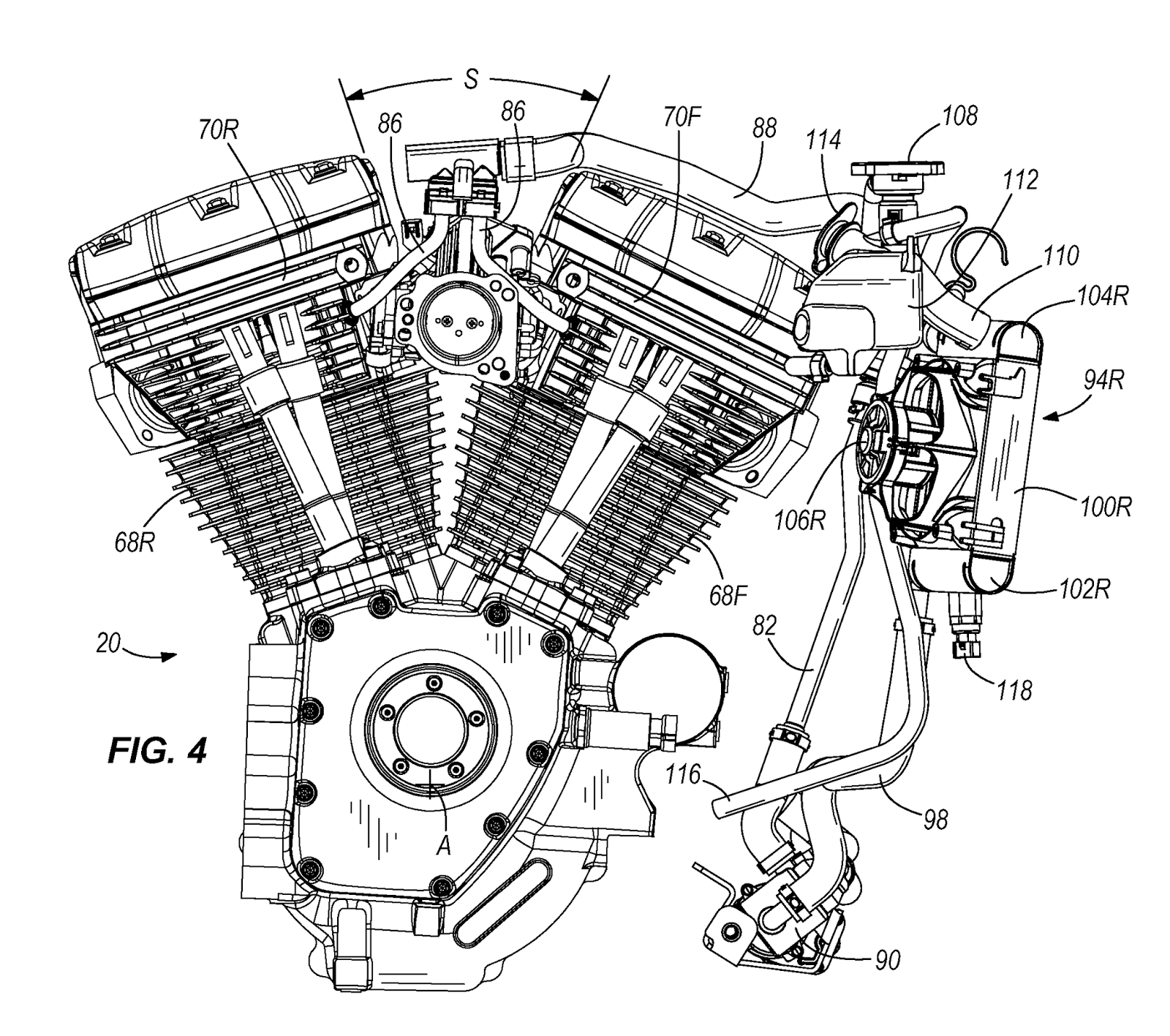 Wrg Harley Evolution Engine Diagram
