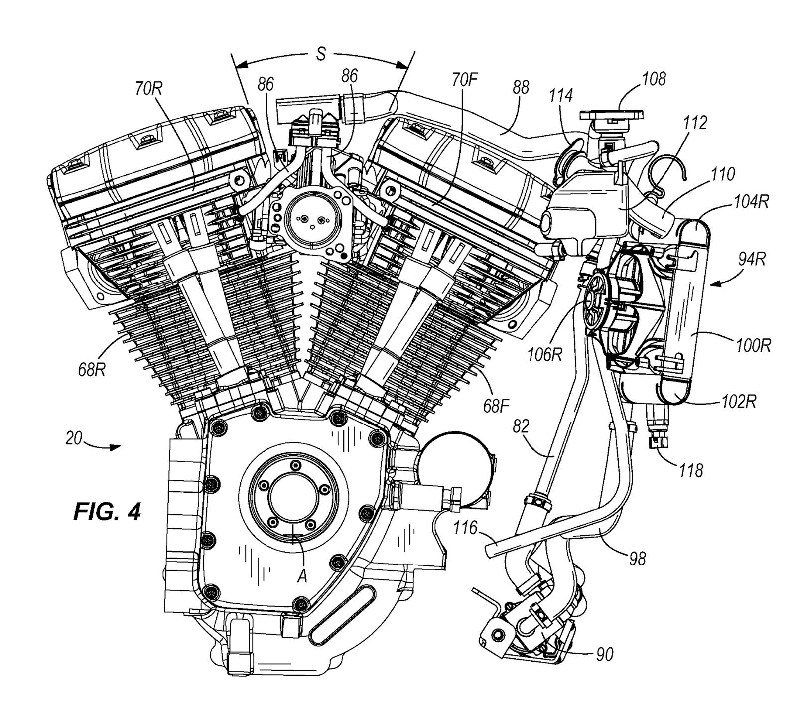 Harley Davidson Twin Cam 103 Engine Diagram Diagram Auto