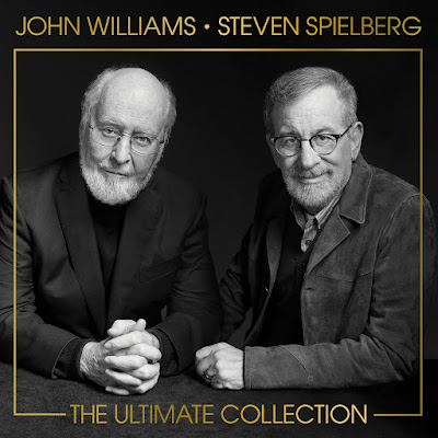 John Williams & Steven Spielberg: The Ultimate Collection Soundtrack