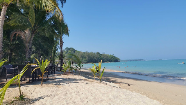 Pullman Khao Lak Katiliya Resort Thailand, Pak Weep Beach, Kundenfoto
