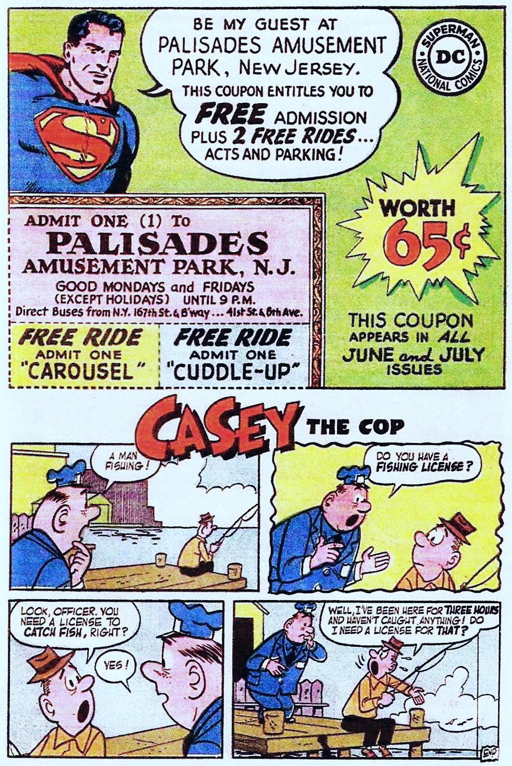 Detective Comics (1937) 304 Page 32