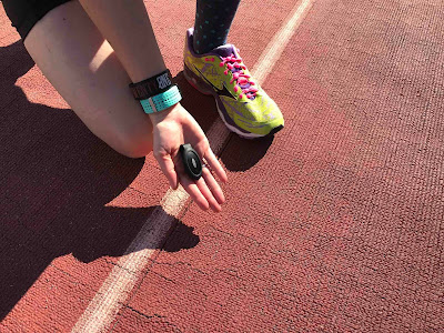lump run wearable tech wearables running mechanics biomechanics run product review
