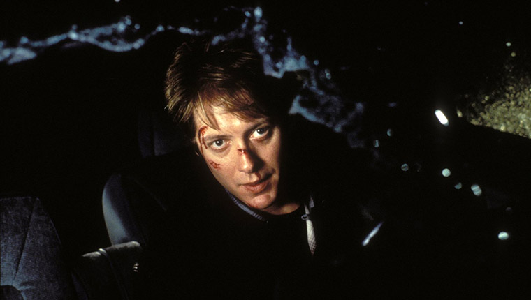 James Spader in CRASH von David Cronenberg / Quelle: Verleih