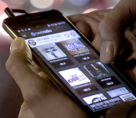 Media Confidential: Florida Radio: NextRadio App Got Workout During
