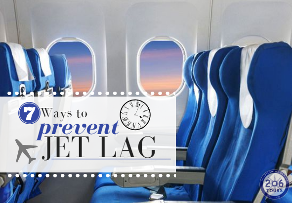 7 Ways to Prevent Jet Lag